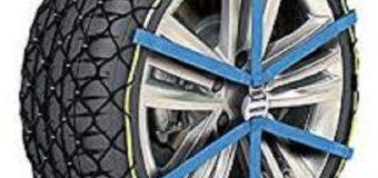 Migliori catene da neve Michelin: guida all'acquisto